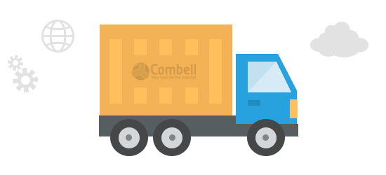 Combell Mover
